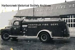 Fairfield Fire Dept