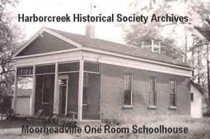 Moorheadville Schoolhouse