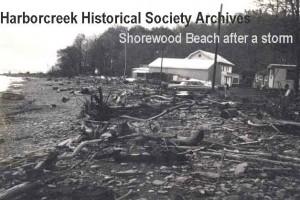 Shorewood Beach