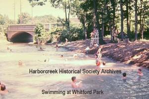 Whitford Park